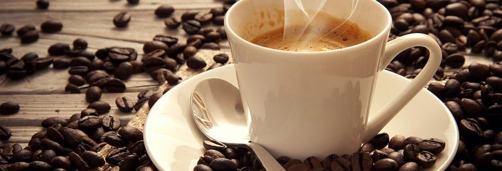 Intolleranza al caffè