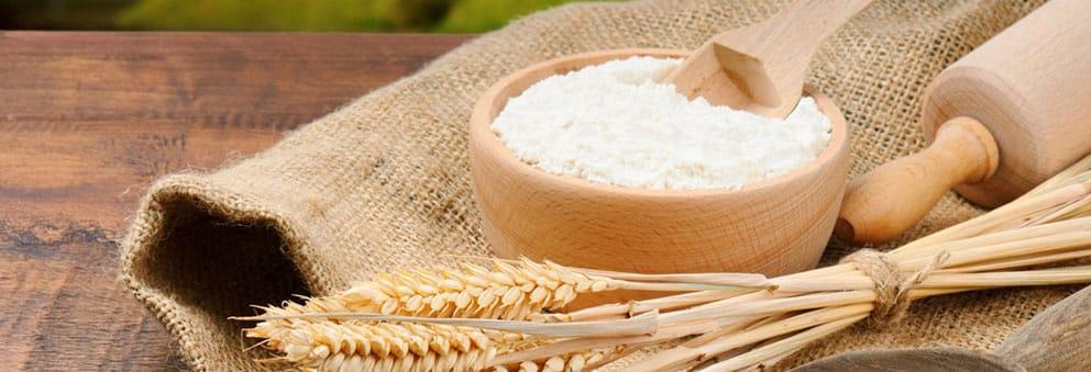 Intolleranza alla farina