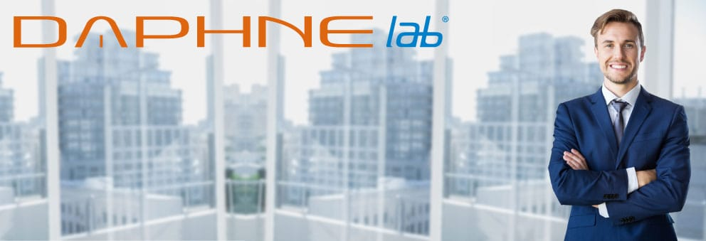 Chi siamo Daphne Lab