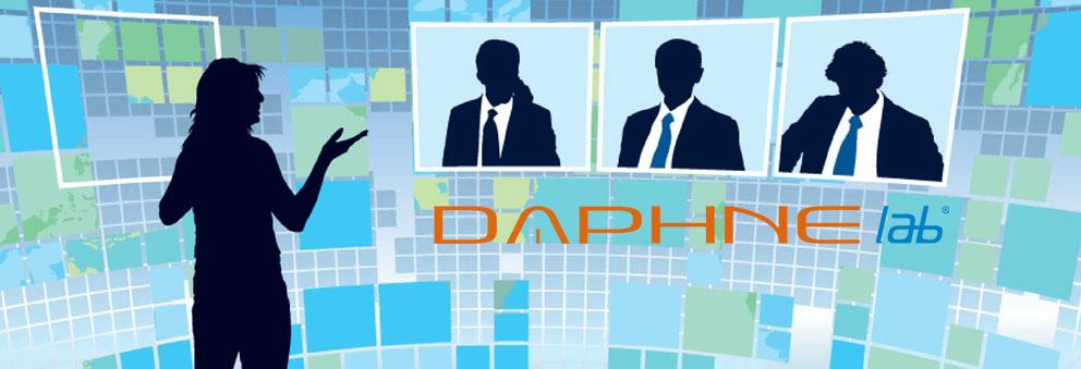 corso Daphne Lab
