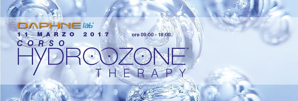 Hydroozone Therapy